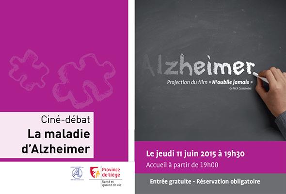 Maladie d 39 alzeimer cin d bat cit miroir for Maladie du miroir